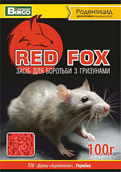 Red Fox, засіб для боротьби з мишами