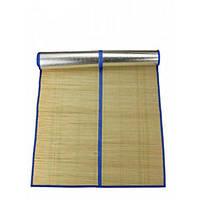 Пляжный коврик 180х120 см бамбук