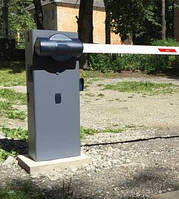 Шлагбаум автоматический BFT MOOVI 50 (стрела 5 м.)