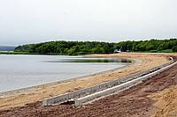 Строительство пляжа в Харькове и области под ключ