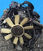 Двигатель  Mercedes Vito 2.2 CDI W639 (Viano) (109) 646, 2006-2010гг