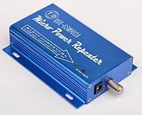 Усилитель мобильной связи GSM 900МГц RDX-GSM902A 55/60dB (на F коннекторах), фото 1