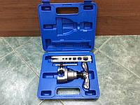 Набор для обработки труб VALUE VFT 808-I (планка,вальцовка)