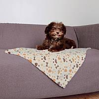 Trixie Lingo Blanket Коврик флисовый для собак