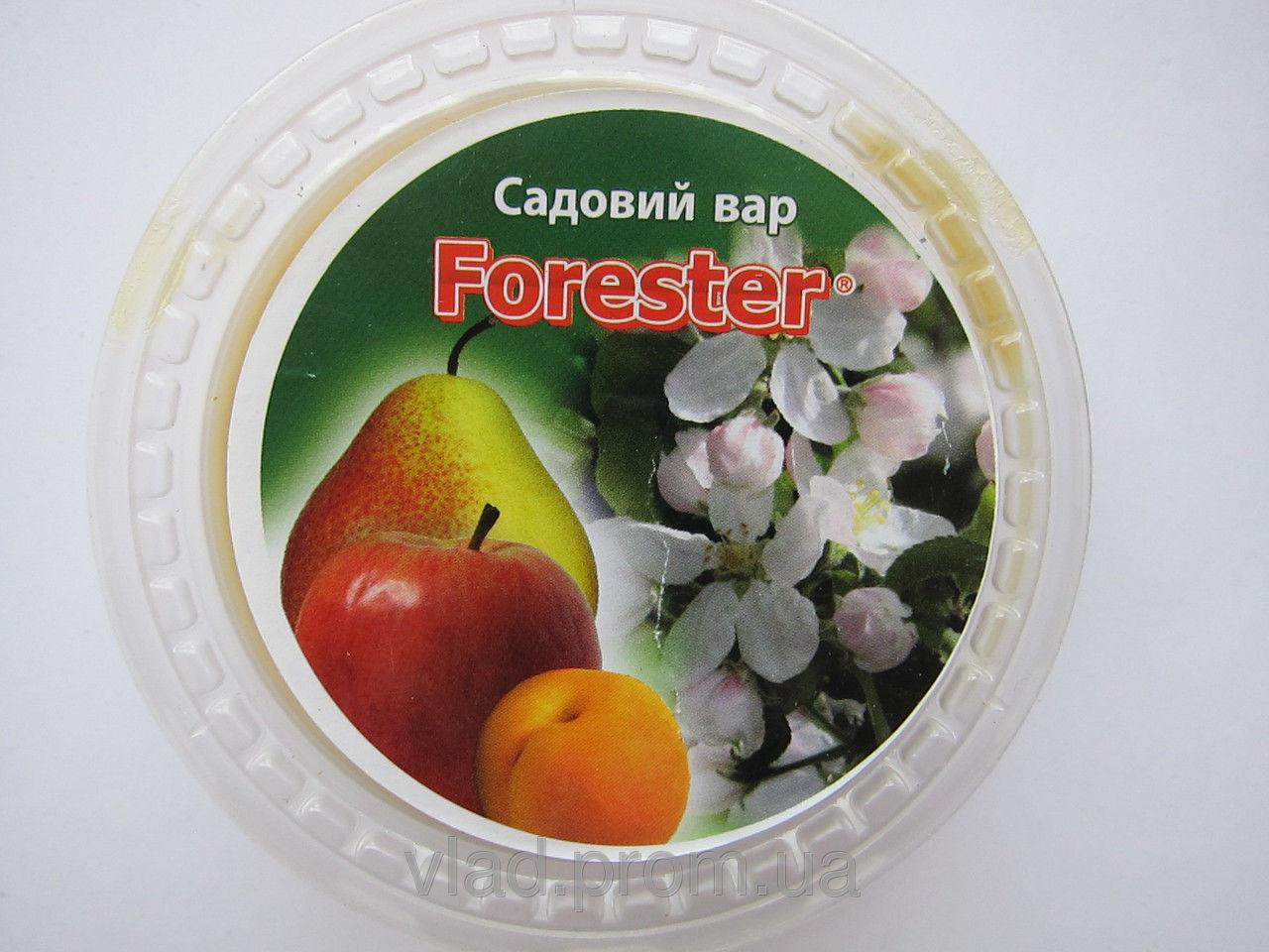"Садовый вар ""Форестер"", 100 г."
