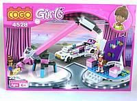 Детский конструктор для девочек Girls 4528