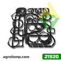 Набор прокладок КПП Т-150 (колесный)