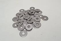 Шайба увеличенная Ф8 ГОСТ 6958-78, DIN 9021 из нержавеющей стали