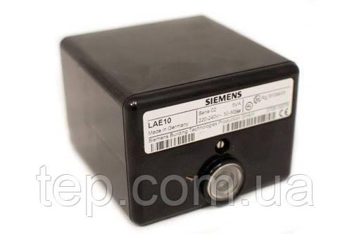 Автомат контроля горения Siemens LAE 10-110V