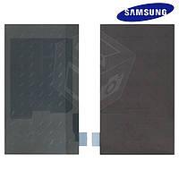 Стикер (двухсторонний скотч) дисплея для Samsung I9001 Galaxy S Plus
