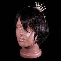 Корона «Принцессы» золотая