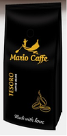 """Заказать кофе в зернах """"Mario Caffe Tesoro"""" 250g"""