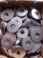 Шайба увеличенная Ф5 ГОСТ 6958-78, DIN 9021 из нержавеющей стали