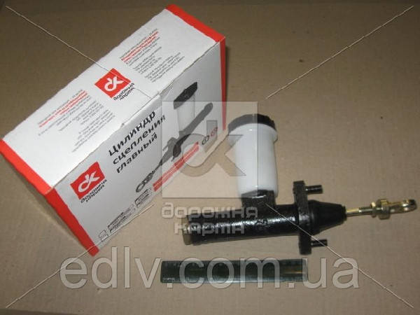 Цилиндр сцепления главный ГАЗ 3302-1602290 ДК