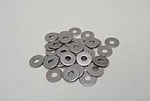 Шайба увеличенная Ф16 ГОСТ 6958-78, DIN 9021 из нержавеющей стали