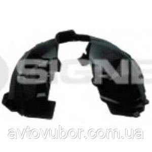 Подкрыльник лівий Ford Mondeo 07-10 PFD11168AL(K) 8S71A16115