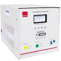 Стабилизатор напряжения Елтіс SERVO - 2000 однофазный 2,0 кВА