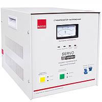 Стабилизатор напряжения Елтіс SERVO - 3000 однофазный 3,0 кВА