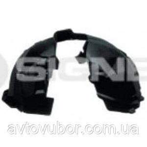 Подкрыльник правий Ford Mondeo 07-10 PFD11168AR(K) 8S71A16114