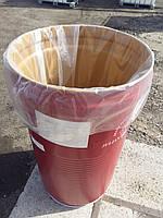 Бочка 220 л. метал. с мешком (пищевая) перфорация