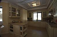 Кухня в классическом стиле 2