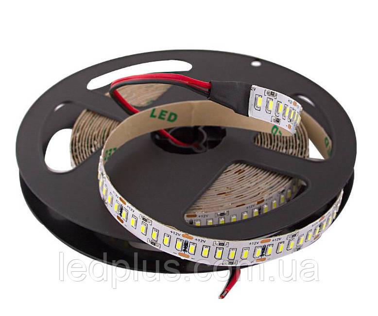 Светодиодная лента SMD2835  240 светодиодов на 1м без влагозащиты БЕЛЫЙ ТЕПЛЫЙ