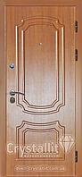 Двери входные металлические модель Классик квартира серия Премиум