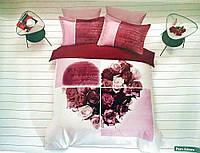 Комплект постельного белья Pure Amore