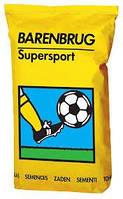 Баренбург газонная трава Super Sport, 15 кг.