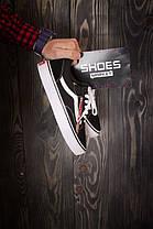 Мужские кеды Vans Old Skool BW, мужские кеды, ванс, фото 3