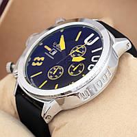 Мужские  часы U-BOAT Itallo Fontana, кварцевый Miyota, U1001, фото 1