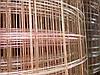 Композитная сетка кладочная HardMesh ячейка 50х50мм, диаметр 2мм