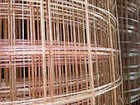 Композитная сетка кладочная HardMesh ячейка 50х50мм, диаметр 2мм, фото 1
