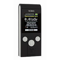 Индикатор радиоактивности (дозиметр) Соэкс-01М, фото 1