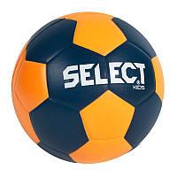 Мяч гандбольный детский Select Foam Ball Kids III