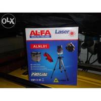 Уровень Лазерный AL-FA ALNL01