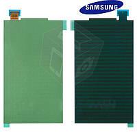 Стикер (двухсторонний скотч) датчика стилуса для Samsung N900 Note 3