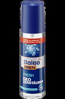 Balea MEN fresh Deo Zerstäuber - Мужской дезодорант-распылитель с охлаждающим эффектом, 75 мл