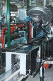 Стерилизатор бутылок конвейерного типа