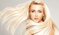 Создаем прически из нарощенных волос
