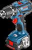 Дрель-шуруповёрт Bosch GSR 14,4-2-LI Plus 06019E6020