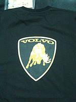 Футболки с логотипом, фото 1