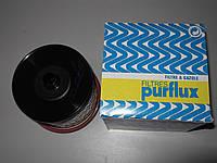 Фильтр топлива  PEUGEOT 2.0HDI 07-  (вставка круглая), фото 1