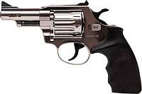 Револьвер флобера Alfa 431 никель/пластик
