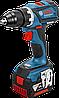 Аккумуляторная дрель-шуруповёрт Bosch GSR 14,4 V-EC Professional 06019E8001