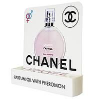 Мини парфюм с феромонами Chanel Chance Eau Tendre (Шанель Шанс Еу Тендр) 5 мл