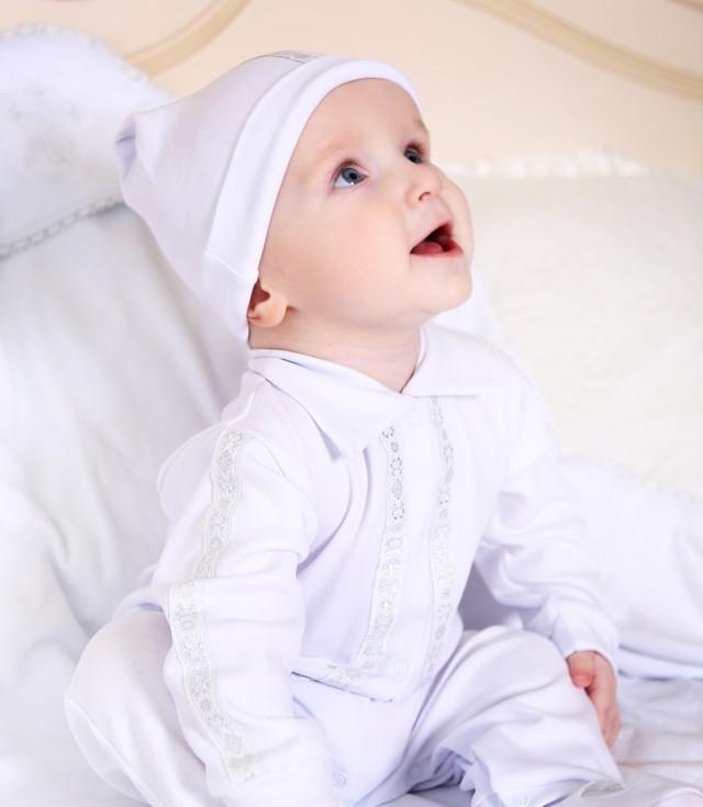 Детский онлайн магазин Cheeky chimp предлогает наборы для новорожденных мальчиков от бренда Babexi