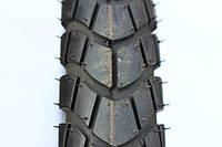 Покрышка на мопед 2.50-17 DEESTONE, фото 1