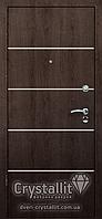 Двери входные меаллические модель Горизонталь серия Премиум