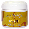 Гель All Season 60 ml розовый